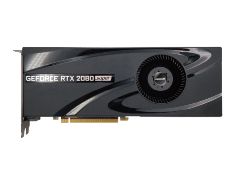 MANLI GeForce RTX 2080 Super (P1467+N502-00)